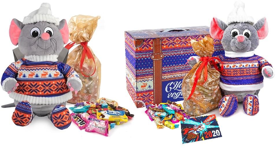 А вы уже начали выбирать новогодние подарки?